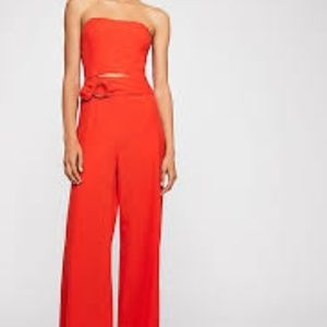 Free People Easy Street Jumpsuit